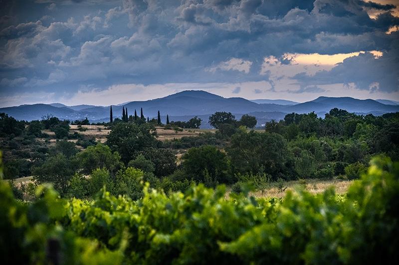 terres occitanes - pays d'OC